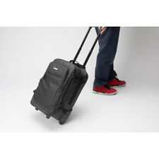 Magma - Riot Carry-On Trolley Black / Red