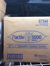 Pactiv Air 5000 System Pillows Two Rolls