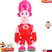Fixies Fiksiki Toys Masiya Russian Talking Soft Toy Figurine 11''/28 cm