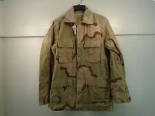 USGI US Military Desert Combat Uniform DCU Coat 1999 Size Medium Long New P-6