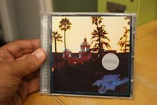 CD - THE EAGLES - HOTEL CALIFORNIA - DIGITALLY REMASTERED