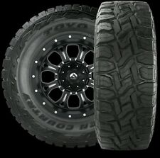 33x12.50x18 Toyo Open Country Rt Tires 33x12.50R18 New! Free Shipping!