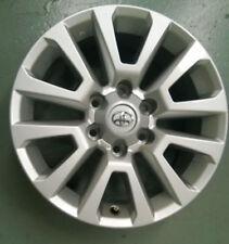 Toyota Prado 2014-2016 VX Kakadu Alloy wheel 18inch (18x7.5) - 150 series X 1
