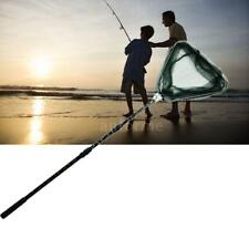 185cm Folding Fishing Landing Net -2017 New Fish Tackle Ideal Accessories POP!