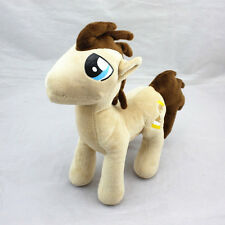 Pony Dr Who Doctor Whooves Hooves My Little Pony Friendship is Magic Plush Toy