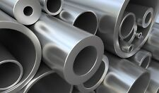 Mild Steel Precision Round Tube Pipe Many sizes lengths Metal Bar Rod Strip 2