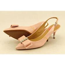 Calzado de mujer rosa, talla 37