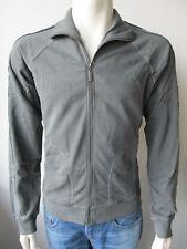 Juicy Couture Slate Fleece Jacke Sweatjacke Sweater XL