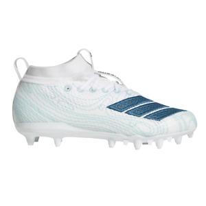Adidas Adizero 8.0 Junior F35085 Football Cleats (NEW) Retails for $80