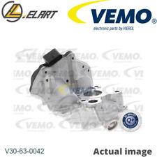 EGR VALVE FOR MERCEDES BENZ CLS C218 OM 651 924 CLS SEDAN GRANDE C218 VEMO 14494