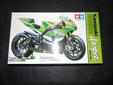 Tamiya 1/12 Kawasaki Ninja ZX-RR modèle de la moto kit.