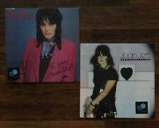 Joan Jett - Bad Reputation LP (150 Gram Download) 2019 Vinyl Reissue