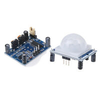 1Pc High quality HC-SR501 infrared PIR motion sensor module for Arduino