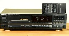 KENWOOD DP-1100SG CD PLAYER HIGH END REFERENZ VOLL FUNKTIONF?HIG GUTER ZUSTAND