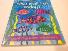 What Shall I Do Today? by Ray Gibson (2004, Paperback, Revised)