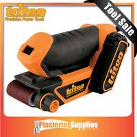 Triton Palm Sander 64mm 450w TCMBS