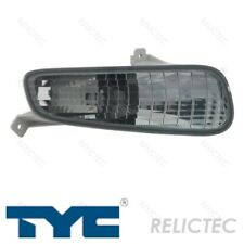 Left Turn Signal Indicator Lamp Fiat Abarth:PUNTO,Punto 51858823