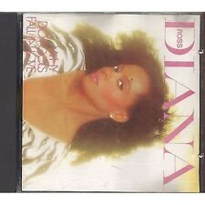 DIANA ROSS - Why do fools fall in love - CD NO BARCODE MADE IN JAPAN GOOD CONDIT