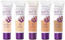 RIMMEL Stay Matte Liquid Mousse Foundation 30ml - CHOOSE SHADE - NEW