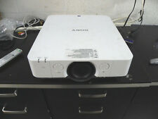 Sony VPL-FX35 LCD Projector (for parts)