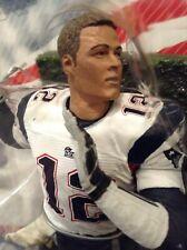 NFL NEW ENGLAND PATRIOTS TOM BRADY  /  McFARLANES SPORTSPICKS SERIES 11