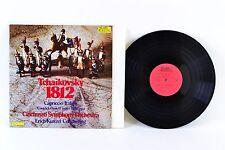 Tchaikovsky,Cincinnati Symphony Orchestra,Erich Kunzel–1812...– Vinyl LP Germany