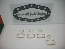 KAWASAKI H1 500 CARBURETOR GASKETS (30 DAY SALE $9.99) 16019-008 18-2667 A7 F4