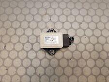 09 Subaru Outback ESP Yaw Sensor 27542AG012