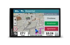 Garmin DriveSmart 65 &Live Traffic EU MT-S Navigationsgerät (6,95