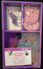 You're Magical Valentine Unicorns & Ponies Classroom Favor Kit