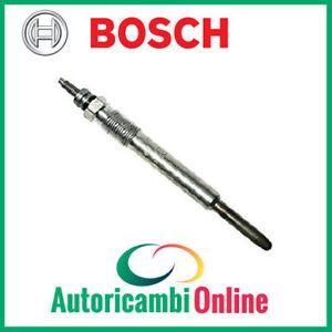 Candeletta Bosch - 0250203002 - Opel Corsa D Van