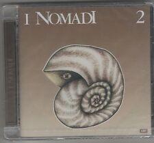 I NOMADI OMONIMO VOL.  2  CD REMASTERED SEALED!!!