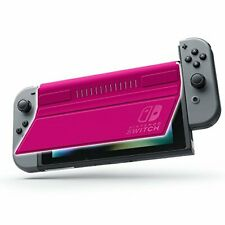 FRONT COVER for Nintendo Switch Pink