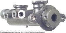 Remanufactured Master Brake Cylinder Cardone Industries 11-2587
