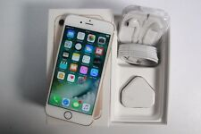 Apple iPhone 6s - 16GB-ORO (sbloccato) condizione BUONA, Grado B