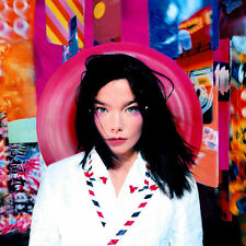 Björk - Post (Back To Black Réédition 180 gram Vinyle LP + MP3) 4751724