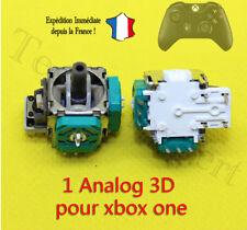 1x Joystick Analog 3D Pièce Rechange Manette xbox one Contrôleur BA remplacement