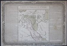 1761 BABYLONE ASSYRIE Desnos Babylon Babilonia Assyria Assiria Mesopotamia Irak