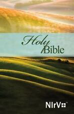 NIrV Outreach Bible by Biblica Staff (2014, Paperback)