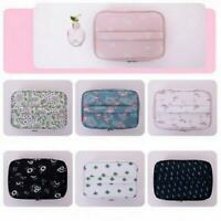Make up Bag Travel Cosmetic Large Fold Case Toiletry Storage Hanging Organizer
