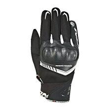 Gants noirs Ixon taille L pour motocyclette