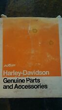 Harley Davidson Piston Ring Set OEM# 22359-53 new in package