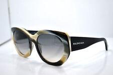 BALENCIAGA Sunglasses BA17  64B