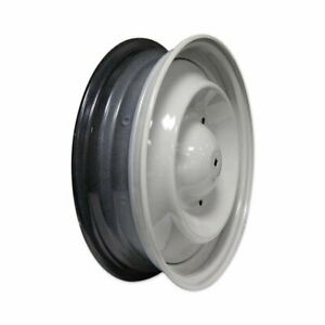 Original Citroen 2cv & Dyane wheel