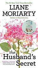 The Husband's Secret by Liane Moriarty (2017, Paperback)