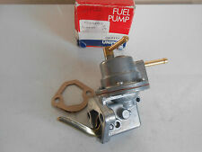 NISSAN SUNNY (B12)1.6(N13)1.6&1.6 4X4,WAGON86-90,FUEL PUMP MECHANICAL QFP262