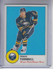 12/13 OPC Buffalo Sabres Travis Turnbull Retro Rookie #557