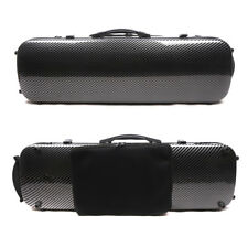 4/4 Violin Case Mix carbon fiber Violin case High strength Professional Advance