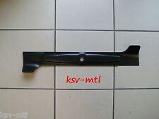 Messer Aufsitzmäher Rasentraktor MTD Pinto DX60 742-0667