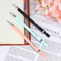 Creative Candy Color Mechanical Pencil 2.0mm Lovely Pencils For Writing Ran  LFS